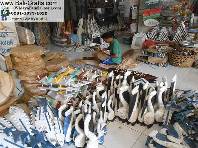 Bali Crafts Factory 5 Balinese Handicrafts