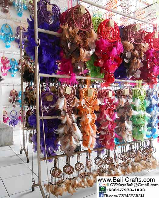 dreamcatcher factory bali indonesia