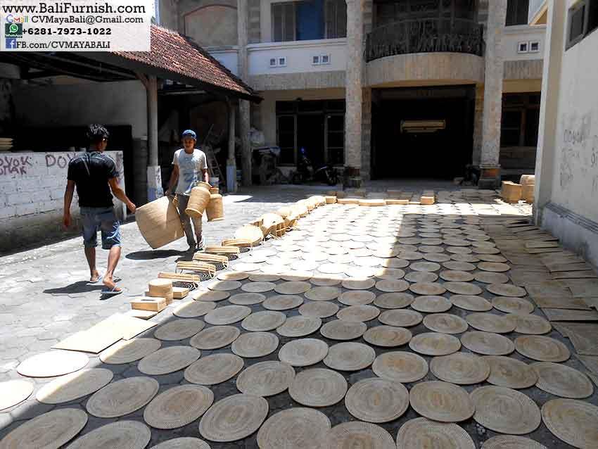Bali Crafts Supplier