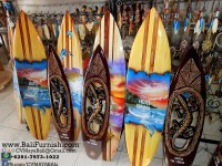Airbrush Surfboards Bali Indonesia