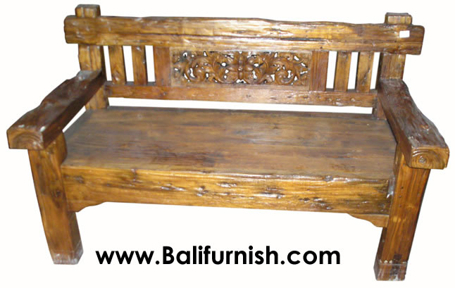 Teak Wood Daybeds Bali Indonesia Furniture - Teak Wood Daybeds Bali Indonesia Furniture – Bali-Crafts.com