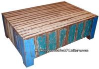 Reclaimed Boat Wood Bali
